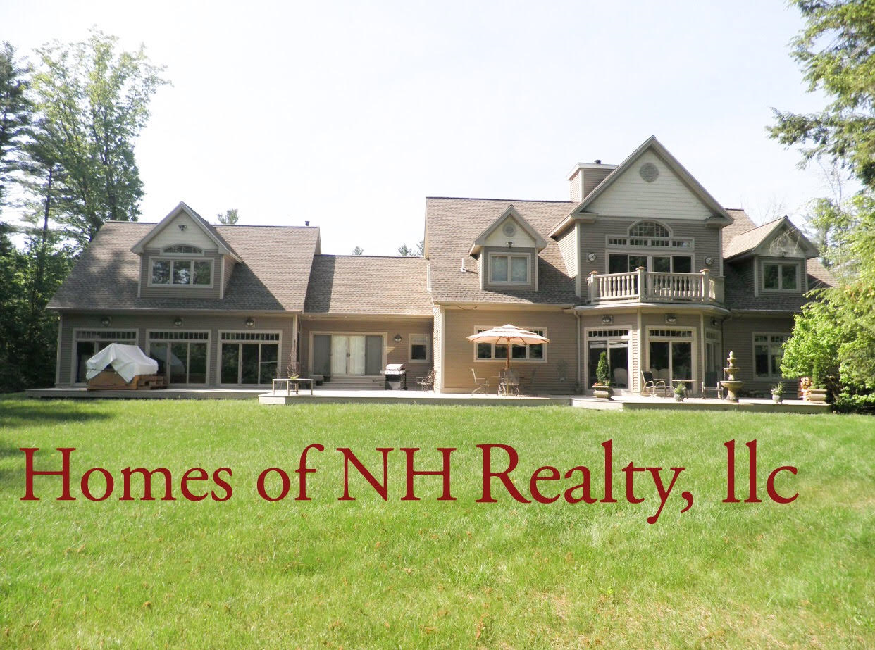 Homes of New Hampshire Realty image 0