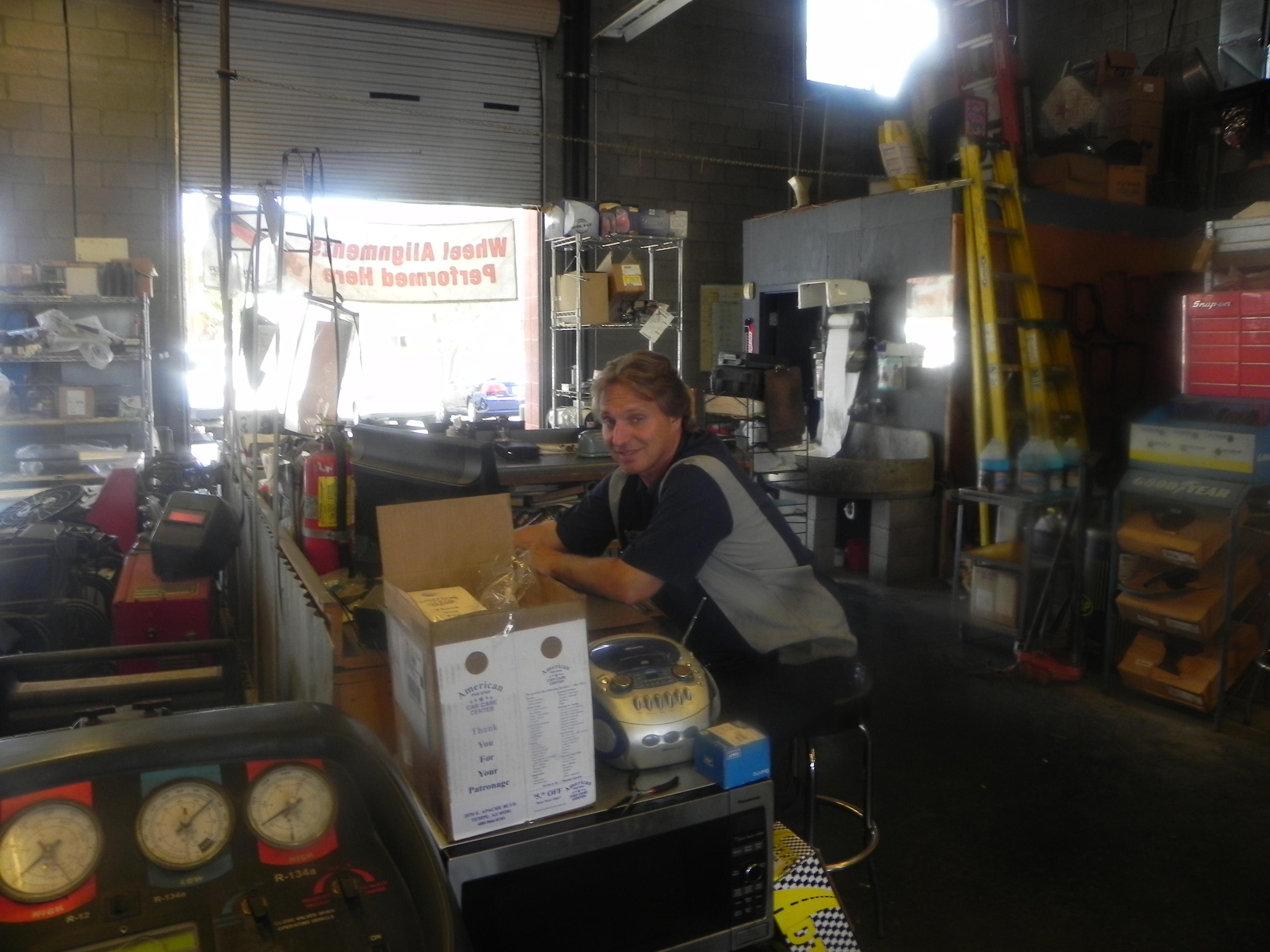 American Five Star Auto Repair & Transmission image 9