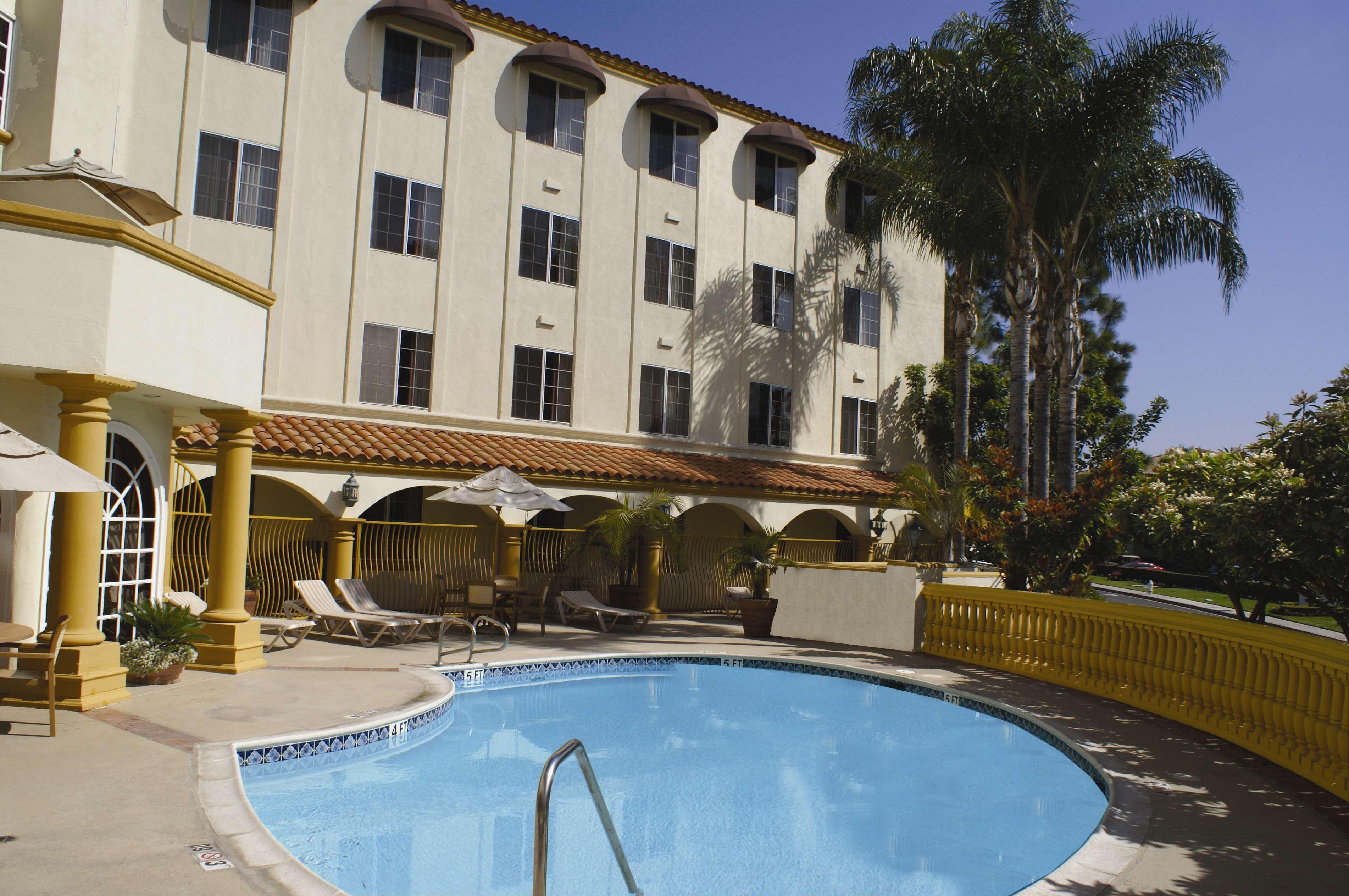 Hampton Inn & Suites Santa Ana/Orange County Airport in Santa Ana, CA, photo #9
