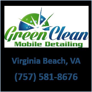 Virginia Beach Mobile Car Detailing