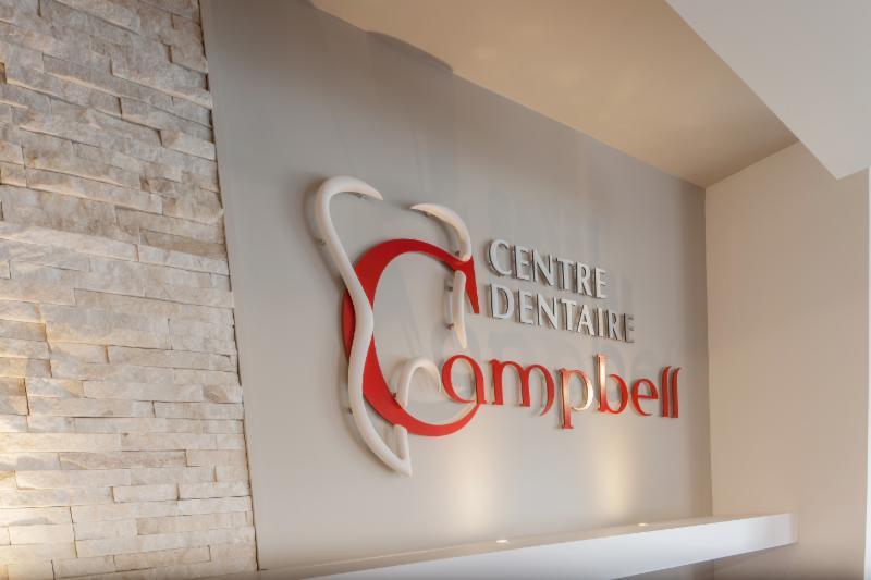 Centre Dentaire Campbell à Drummondville