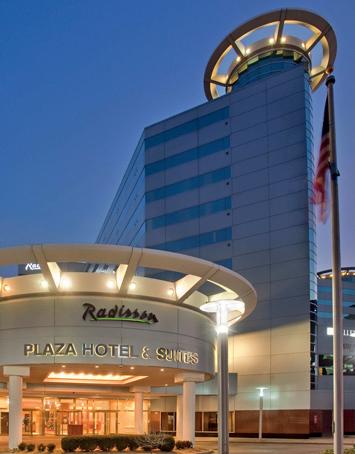 radisson plaza hotel at kalamazoo center in kalamazoo mi. Black Bedroom Furniture Sets. Home Design Ideas