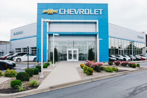Bachman Chevrolet Louisville Kentucky >> Bachman Chevrolet In Louisville Ky 40299 Citysearch
