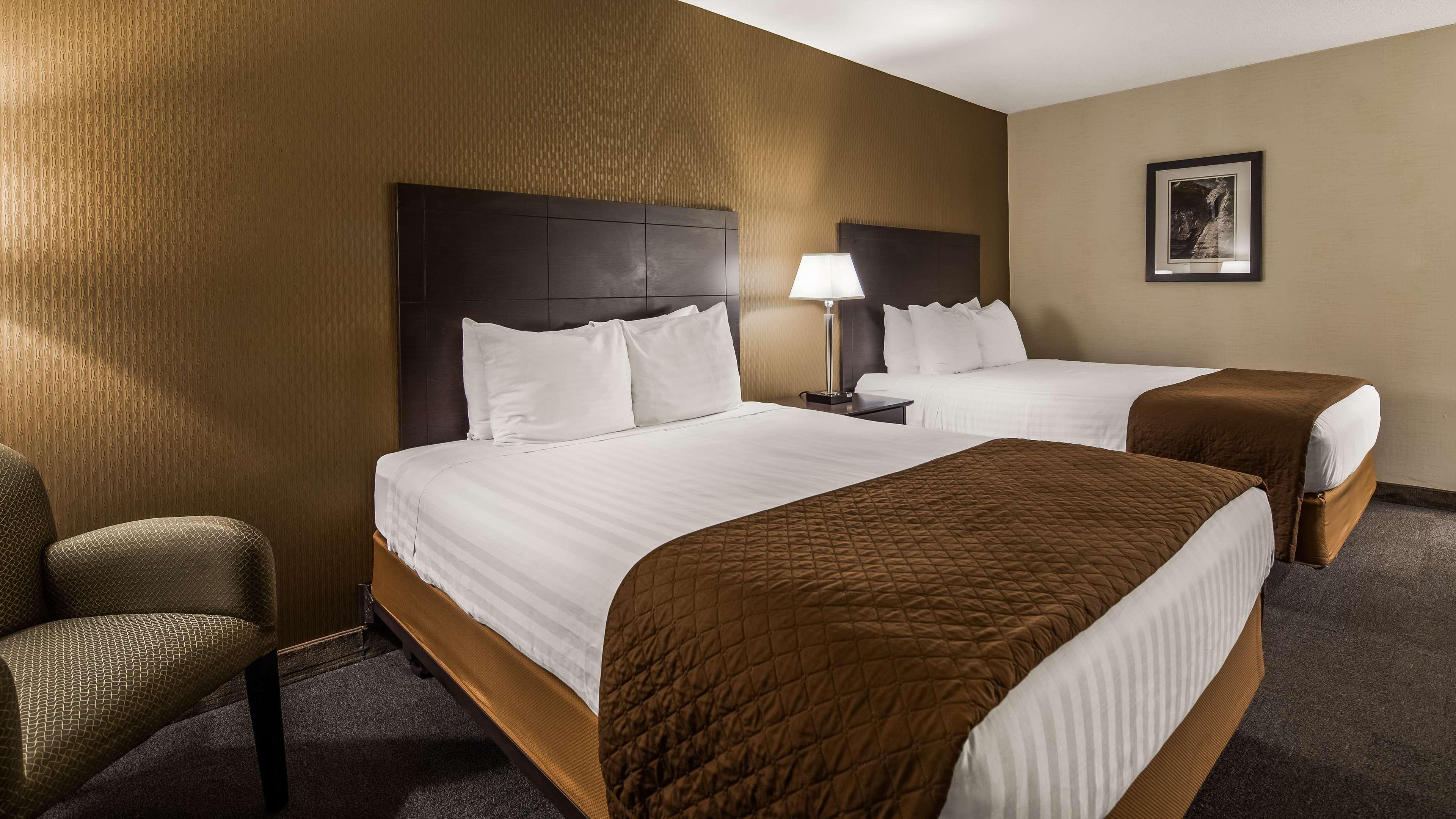 Best Western Yuba City Inn image 8