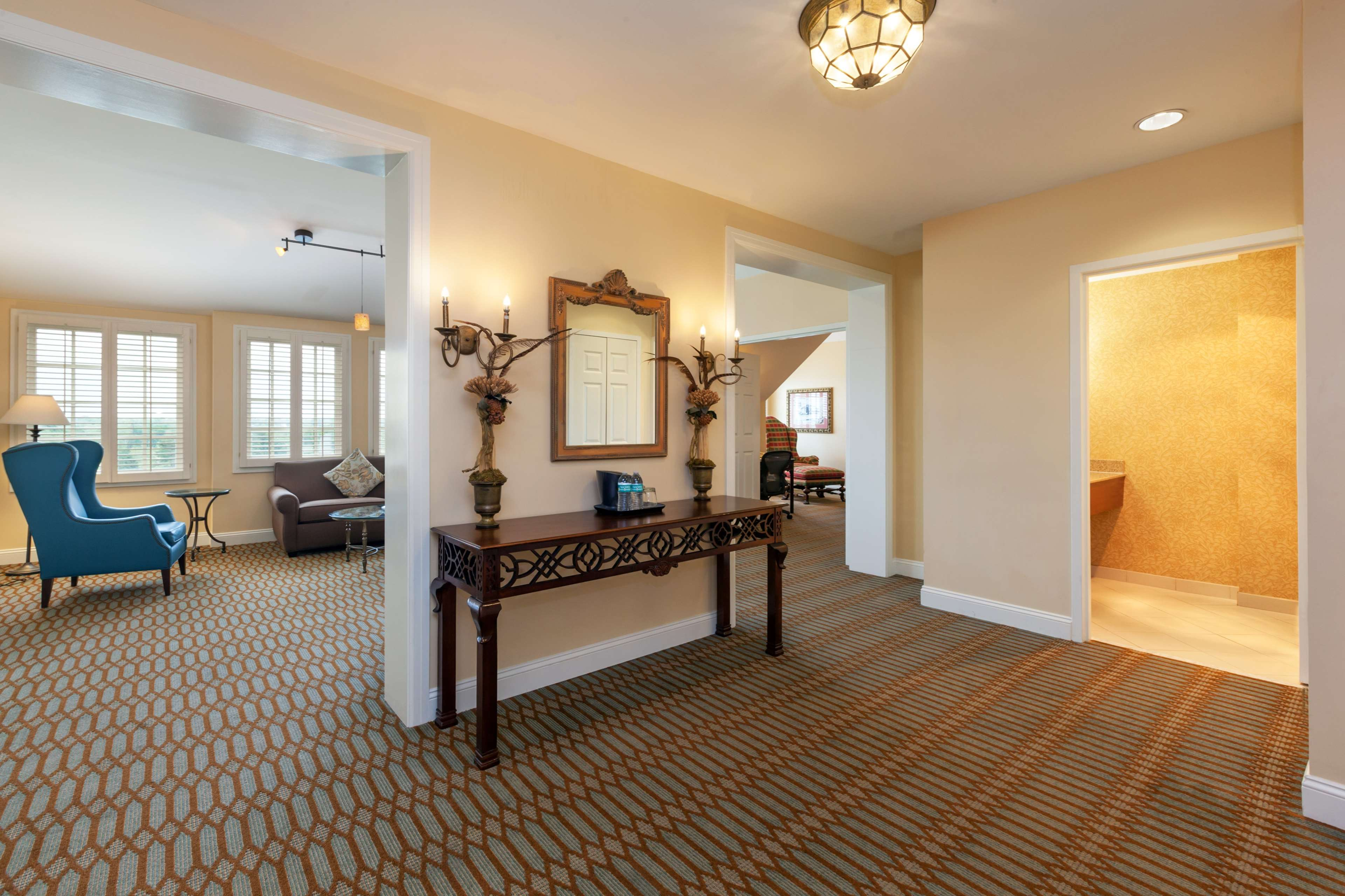 Virginia Crossings Hotel & Conference Center, Tapestry Collection by Hilton image 0