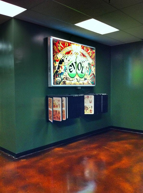 Evol Ink Studio - Birmingham image 1
