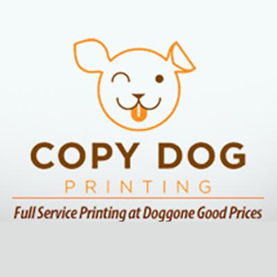 Copy Dog Printing
