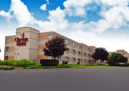 Clarion Hotel Airport Milwaukee Wi