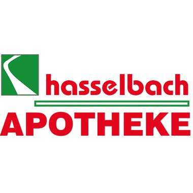 Logo der Hasselbach-Apotheke