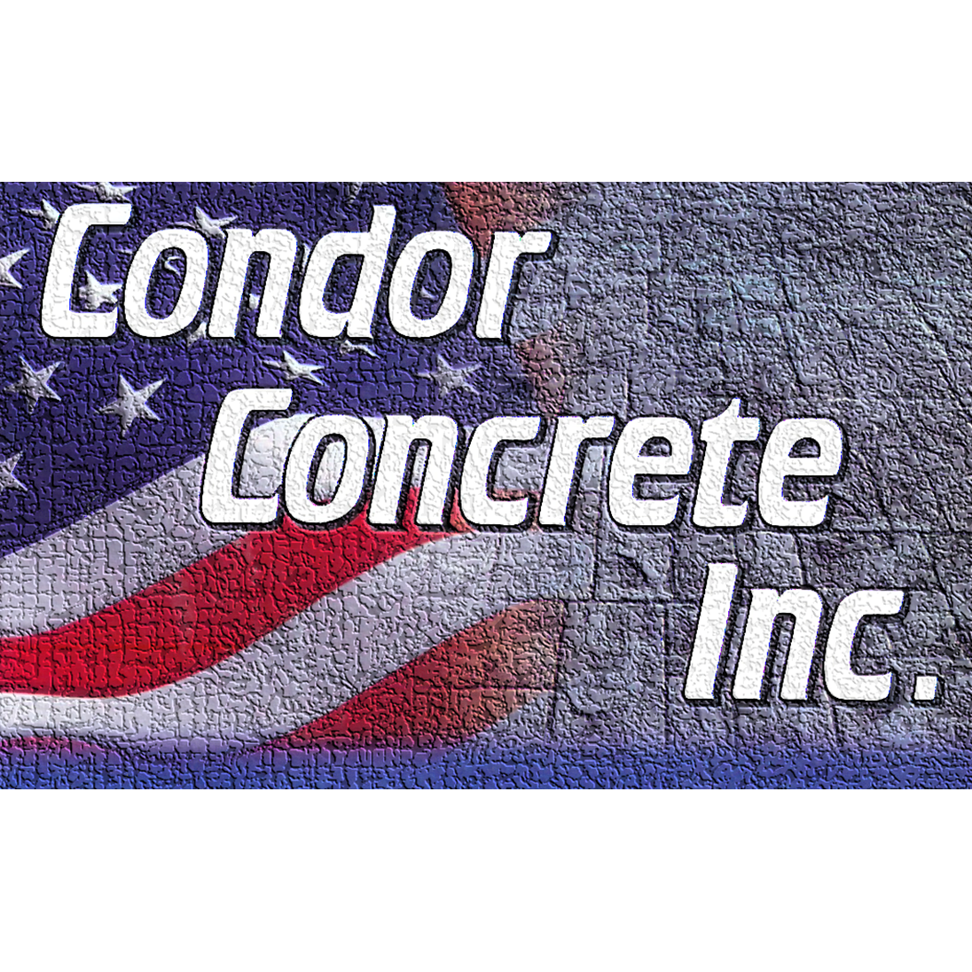 Condor Concrete Inc.