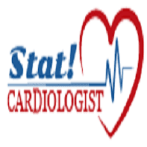 Stat! Cardiologist Heart Doctor and Internal Medicine