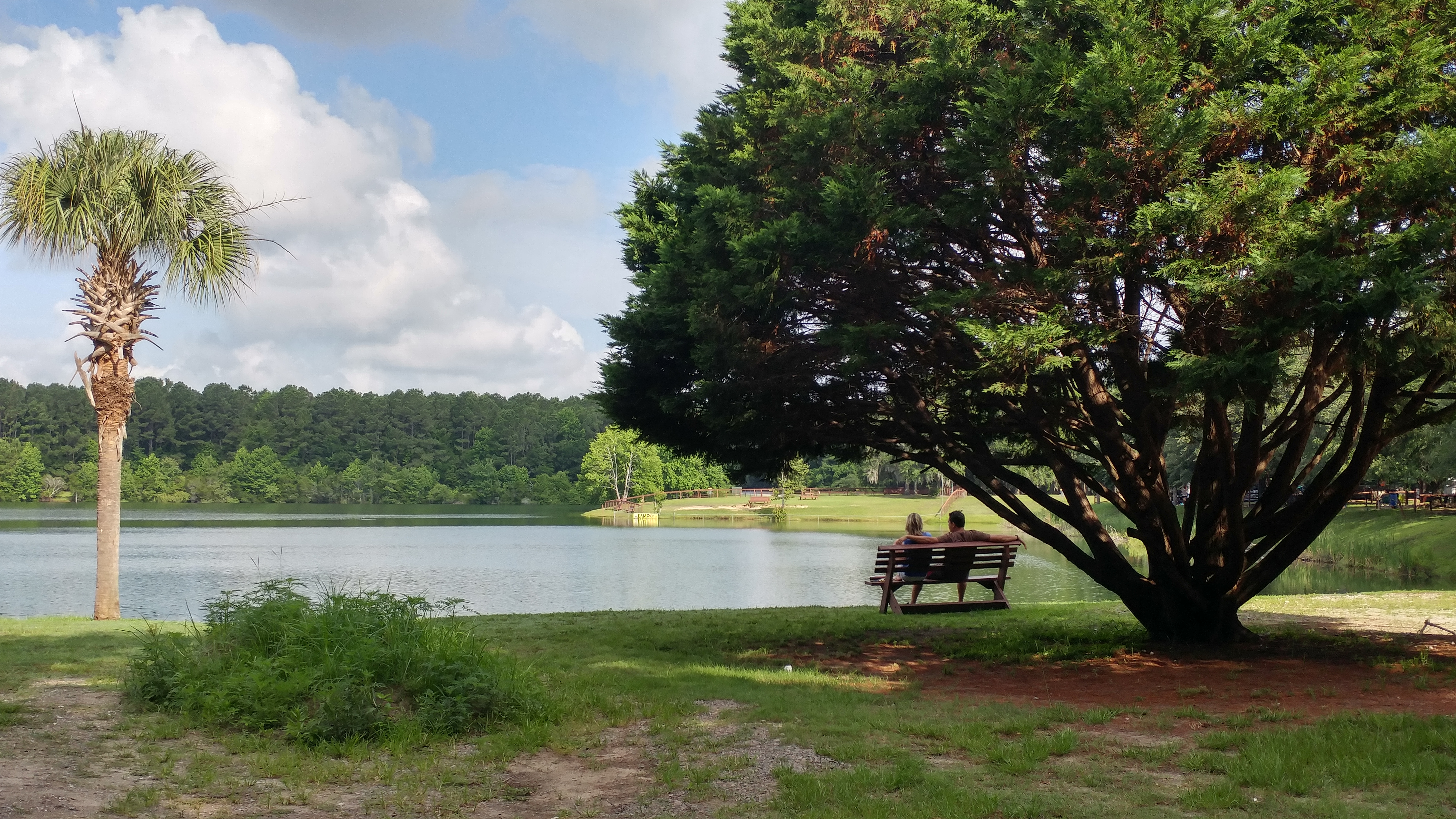Mount Pleasant / Charleston KOA Holiday image 40