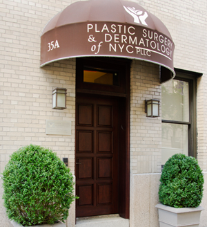 Plastic Surgery & Dermatology of NYC, PLLC, is conveniently located on East 84th Street. Our center attracts patients from around the world looking for exceptional results.
