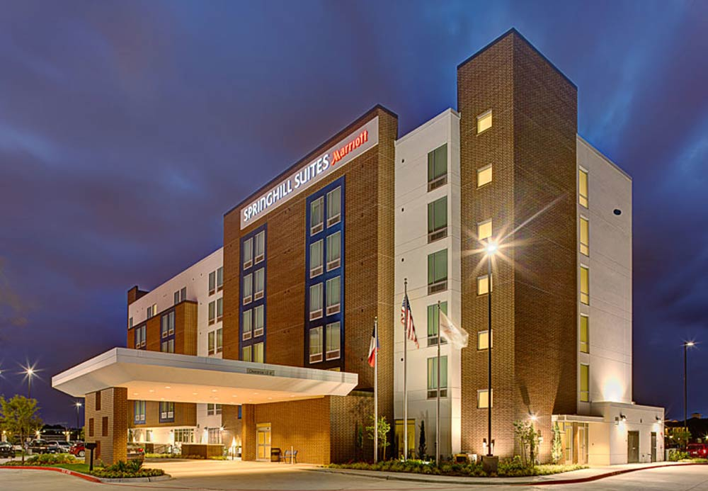 SpringHill Suites by Marriott Dallas Lewisville image 12