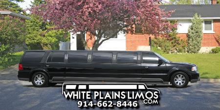 White Plains Limos image 33