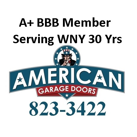 image of the American Garage Doors Inc.