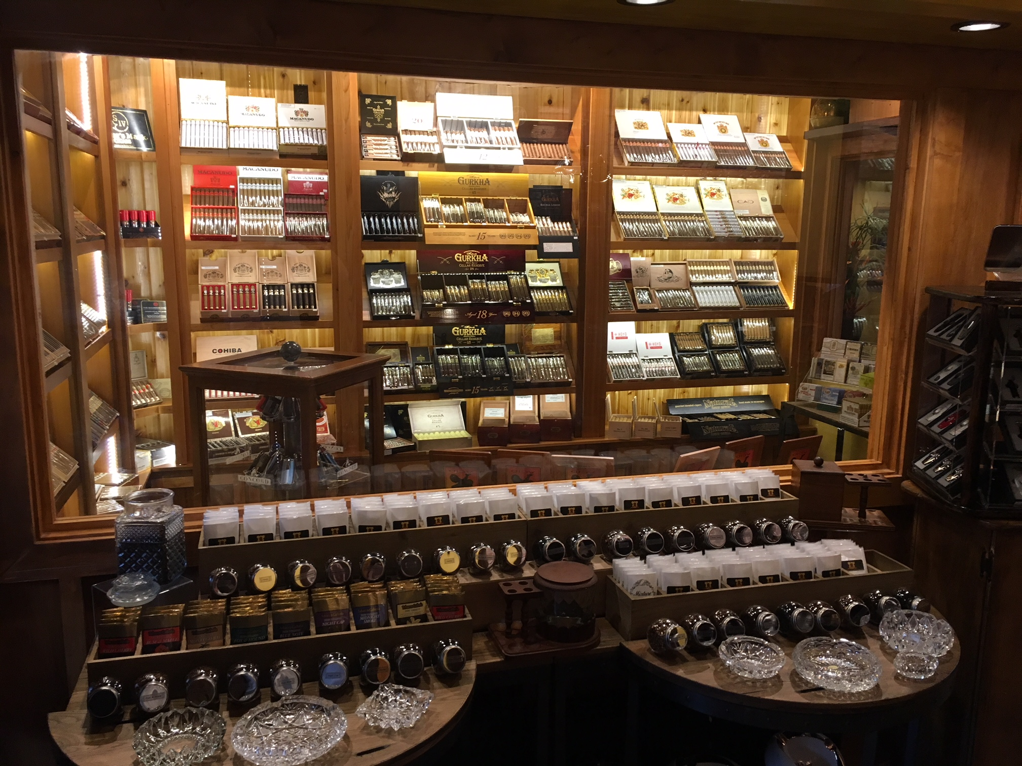 Stogies Cigars at Fort Alley image 1