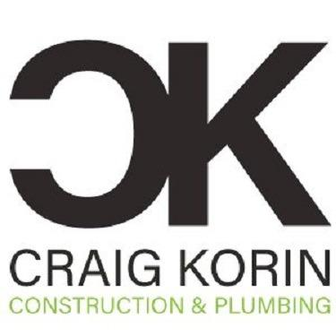 Craig Korin Construction and Plumbing