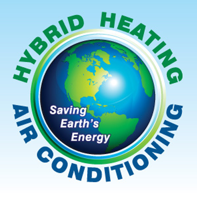 Hybrid Heating & Air Conditioning