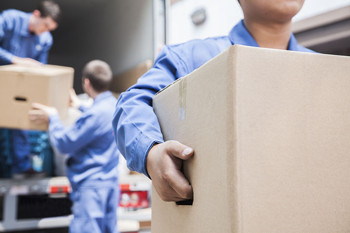 SoCal Affordable Moving Services image 2
