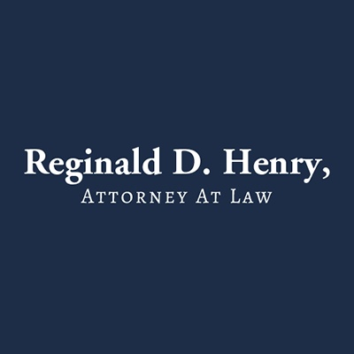 Reginald D. Henry, Attorney At Law, Pllc