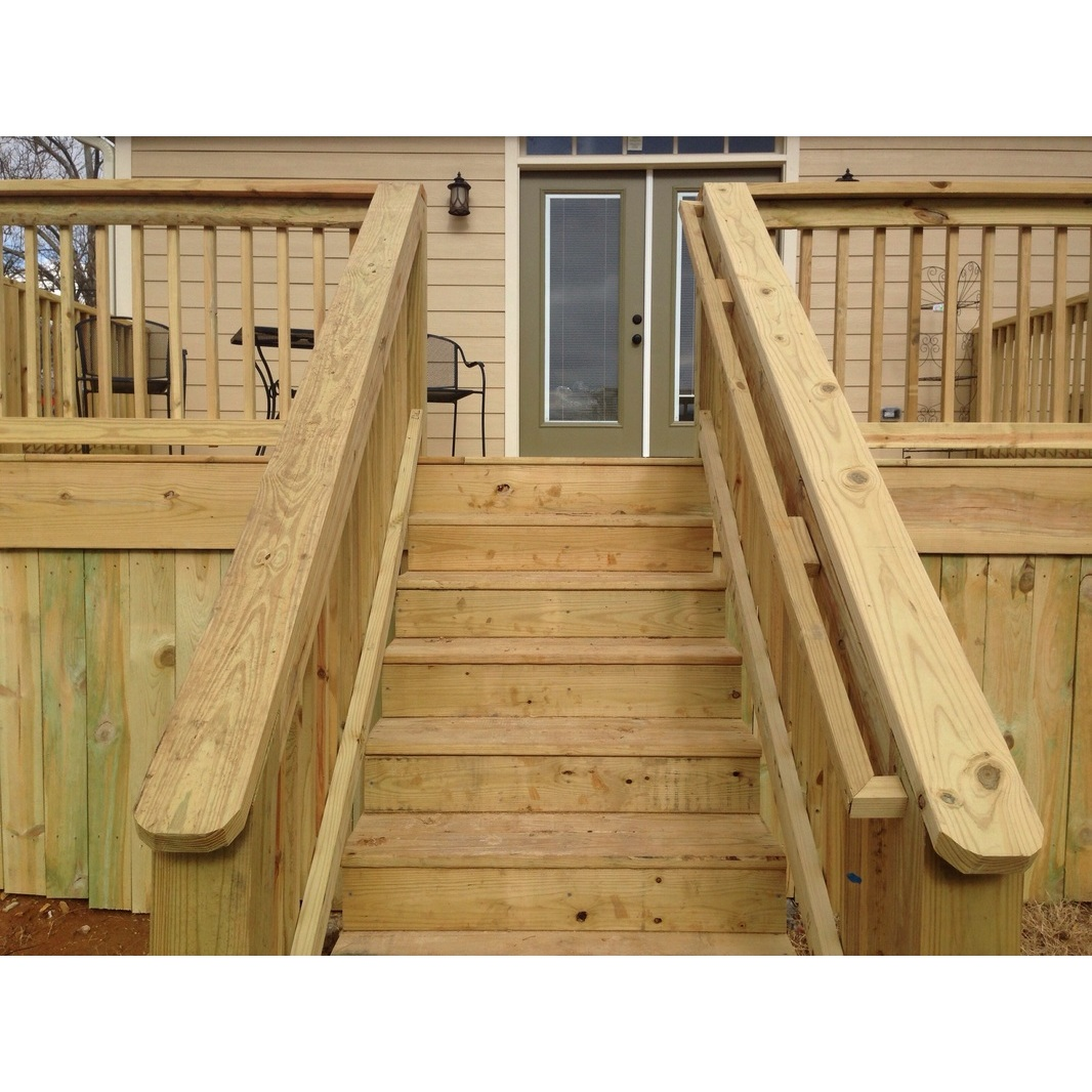 Able Fence And Deck 2851 Johnson Street 307 Lafayette La