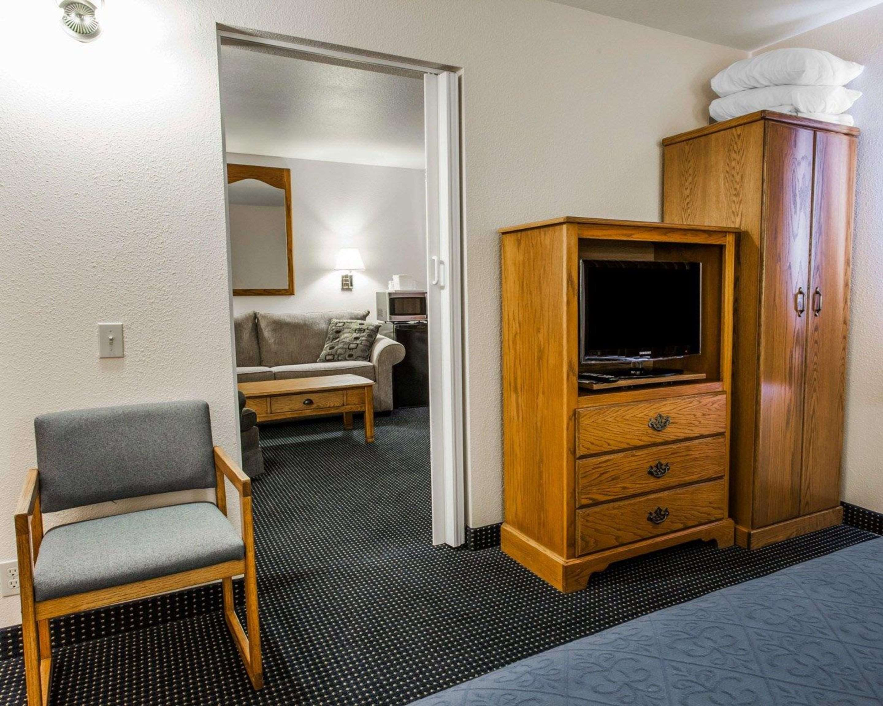 Quality Inn & Suites Goldendale in Goldendale, WA, photo #20