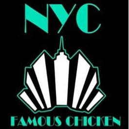 NYC Famous Chicken