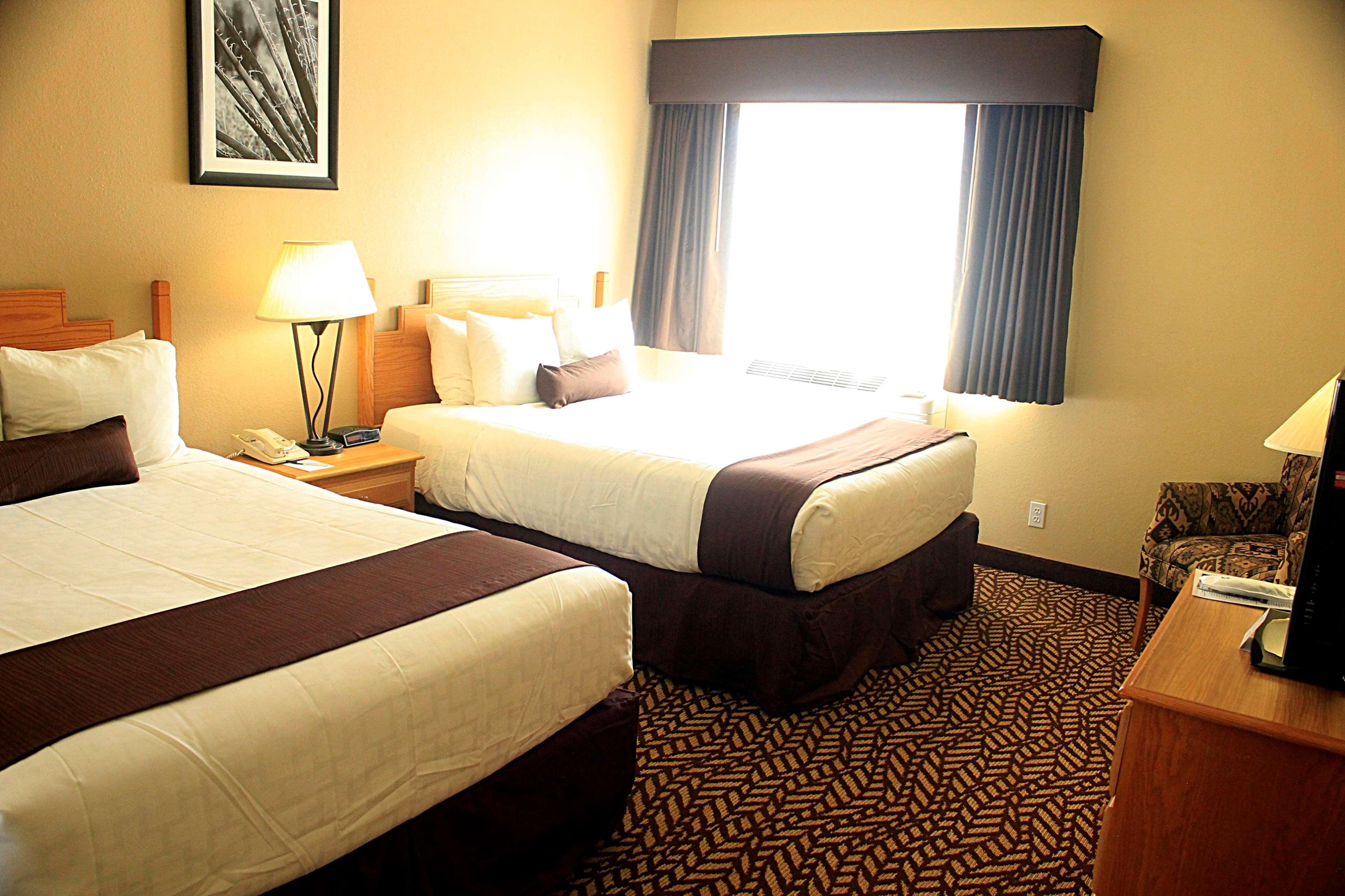 Best Western Turquoise Inn & Suites image 12