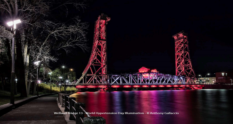 Best Western Plus Rose City Suites in Welland: Bridge 13