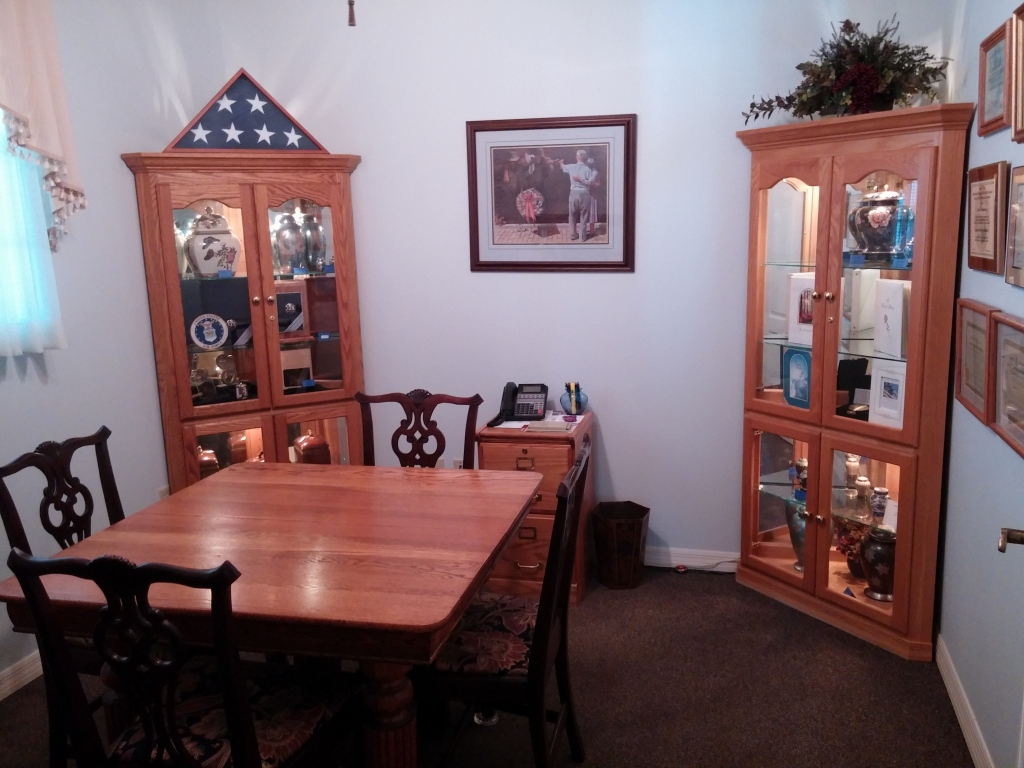 Holloway Funeral Home & Cremation Services image 2