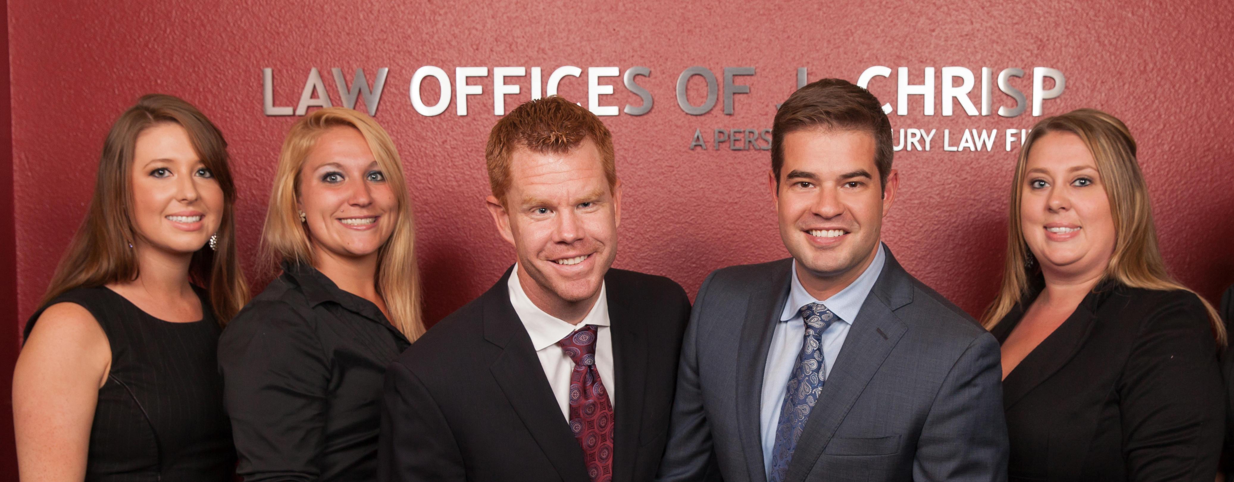 Law Offices of J.Chrisp image 1