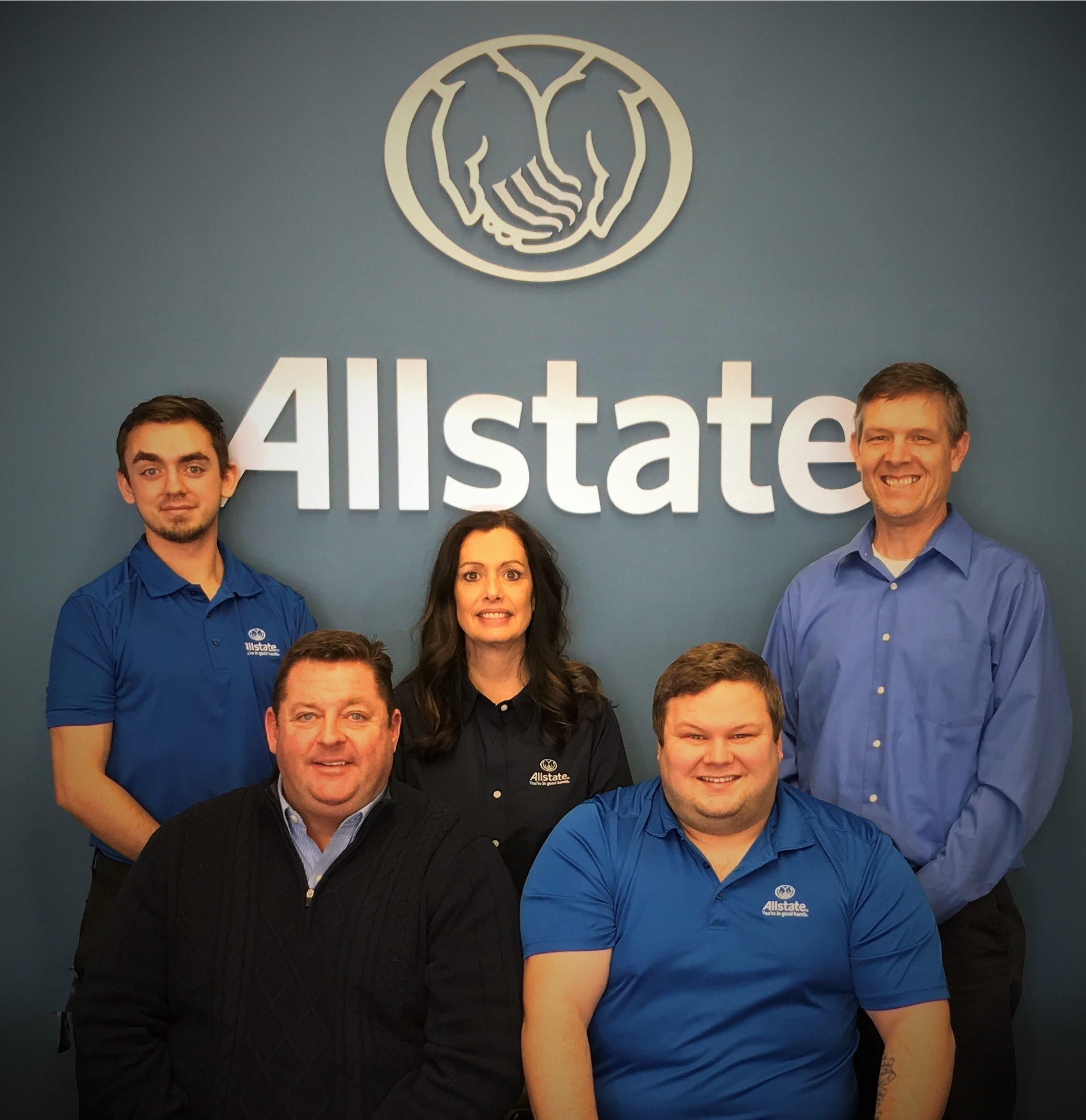 Allstate Insurance Agent: Frisbie Insurance Group image 0