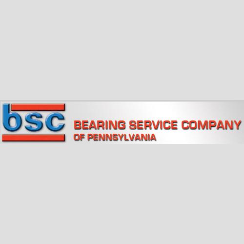 Bearing Service Company of PA