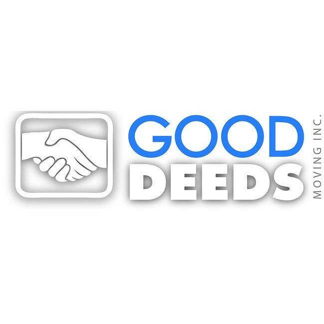 Good Deeds Moving California image 14