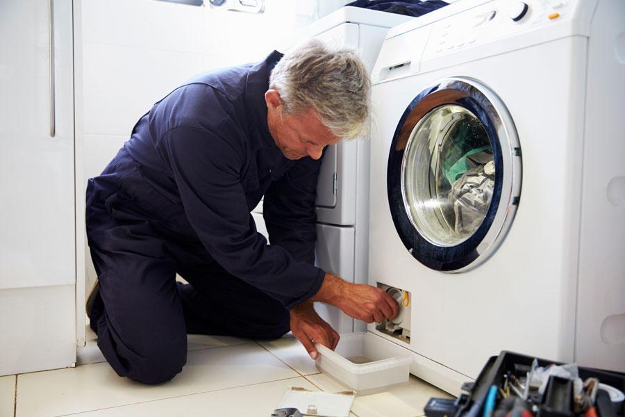 Scott's Appliance Service image 4