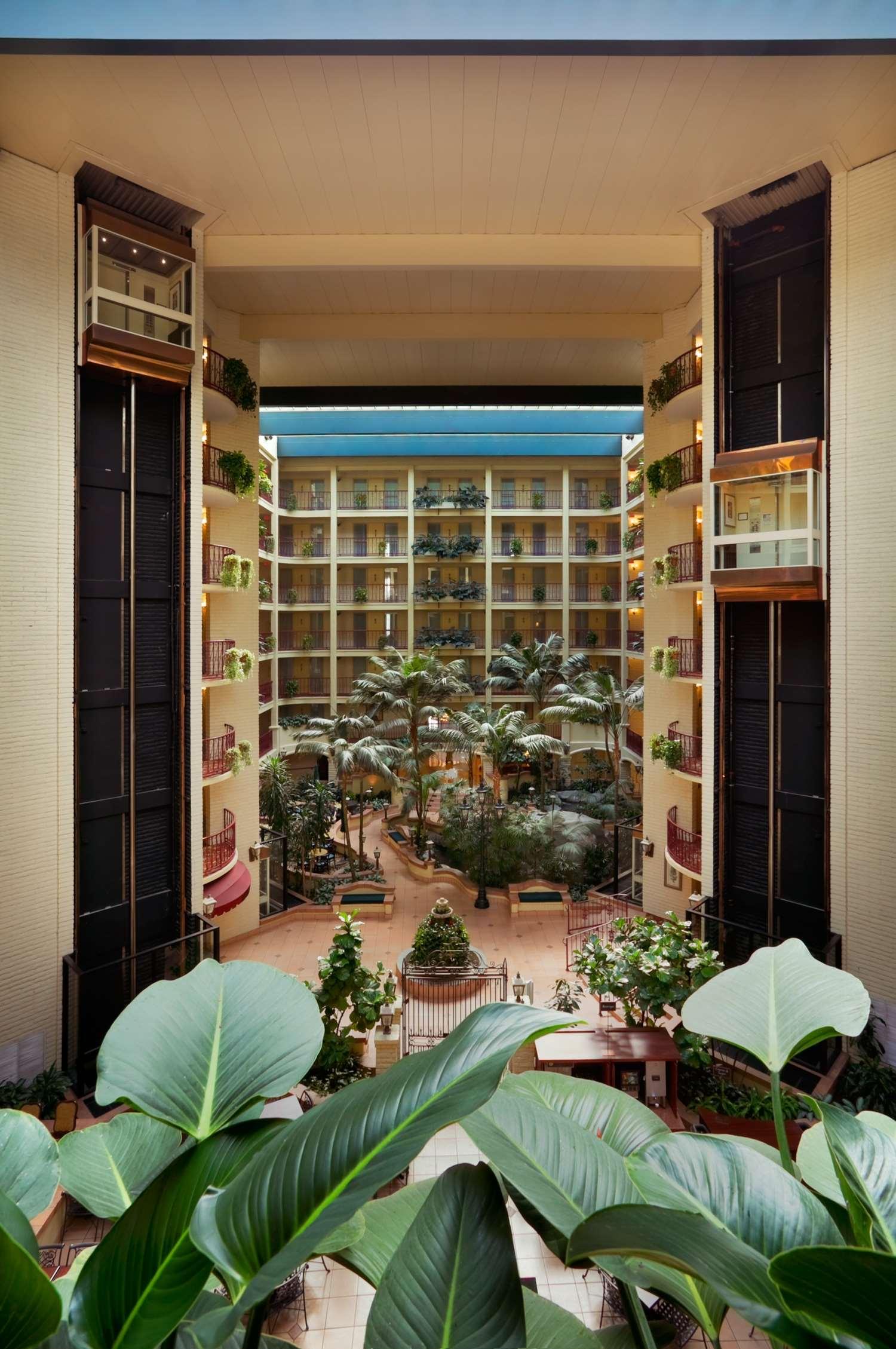 Embassy Suites by Hilton Arcadia Pasadena Area image 5