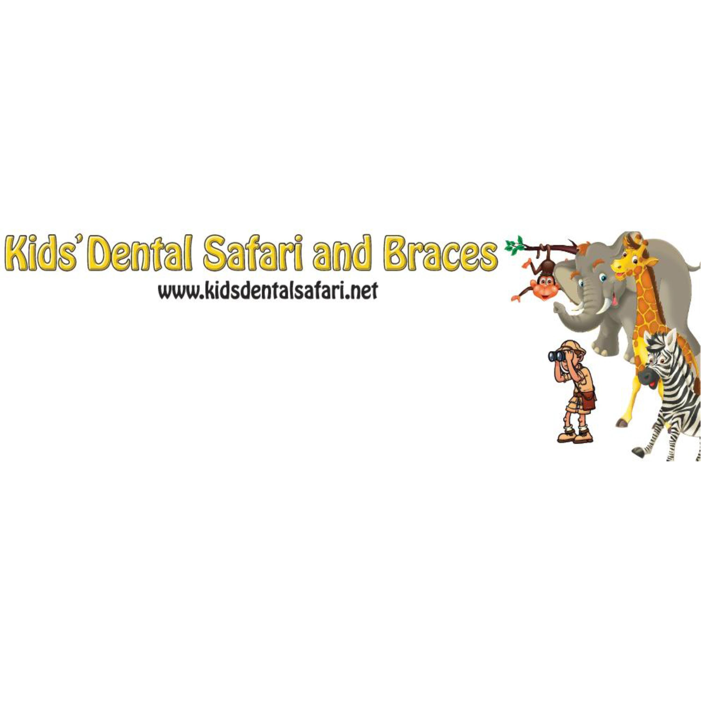 Kids' Dental Safari and Braces