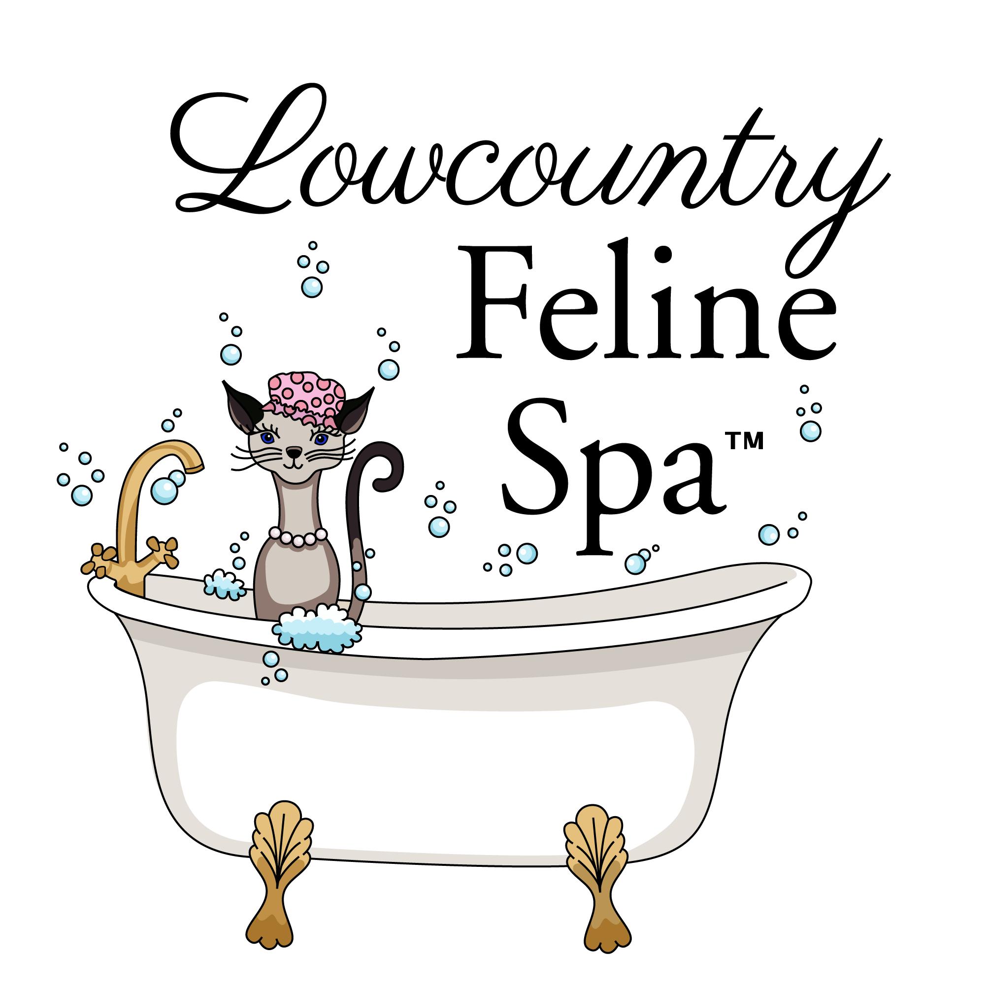 Lowcountry Feline Spa image 10