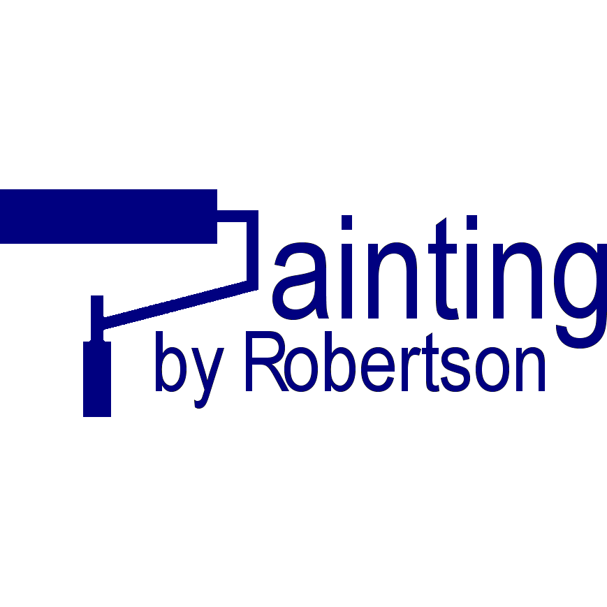 Painting by Robertson