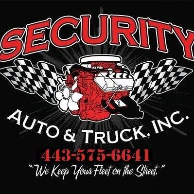 Security Auto & Truck, Inc