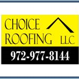 Choice Roofing image 1