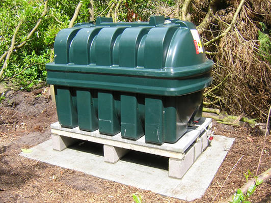 JD Oil Tank Services image 0