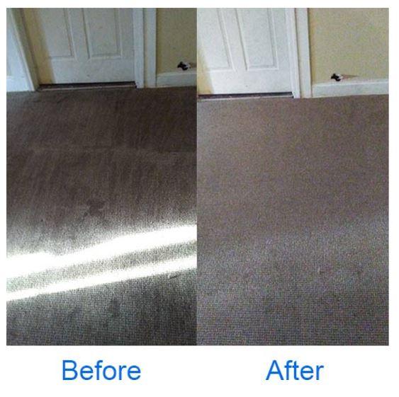 Deep Clean Carpet Clean image 0