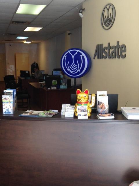 Paul Tang: Allstate Insurance image 4