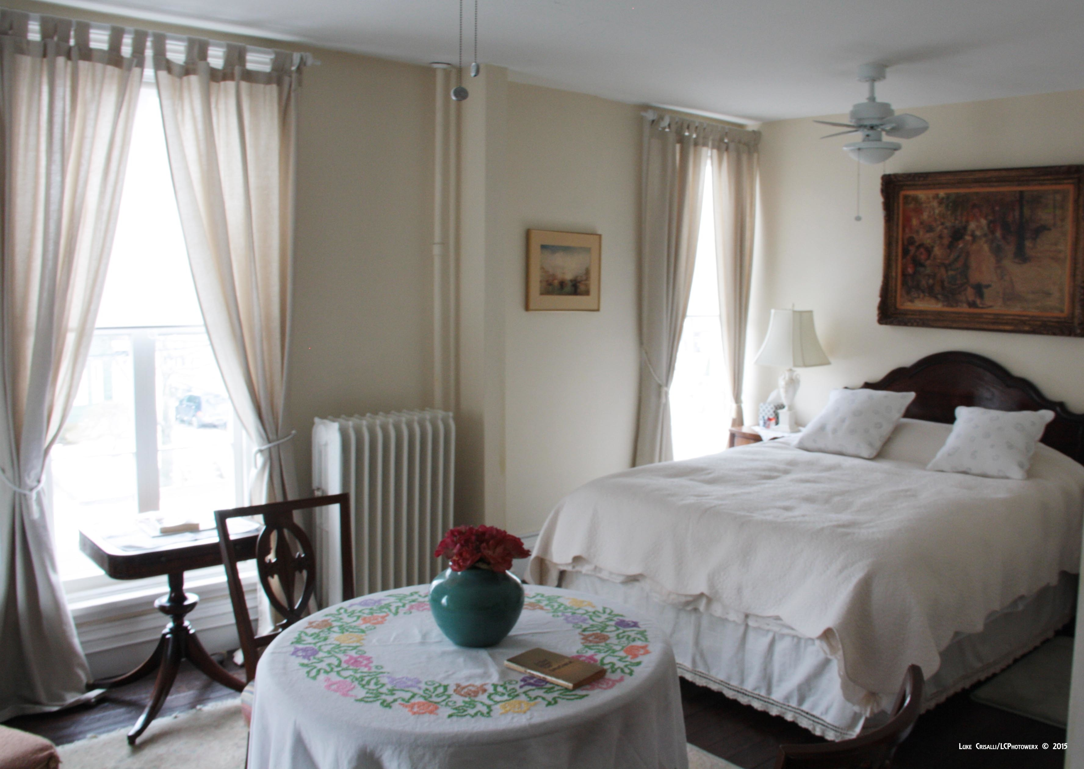 Victorian Bed and Breakfast of Staten Island image 16
