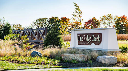 Blue Ridge Creek by Pulte Homes image 0
