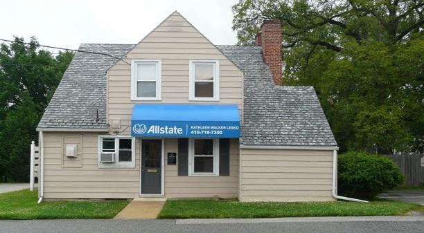 Allstate Insurance Agent: Kathleen Walker Lesko image 1