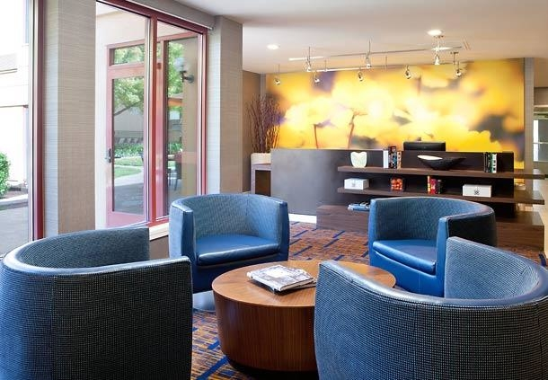 Courtyard by Marriott San Jose Airport image 10