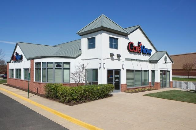 CareNow Urgent Care - Sterling at Cascades image 0